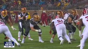 Takeaways from the Gophers football 2020 schedule