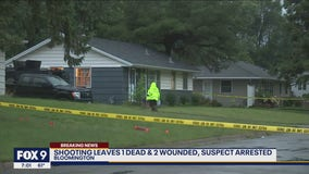 One dead, two injured in triple shooting in Bloomington, Minnesota