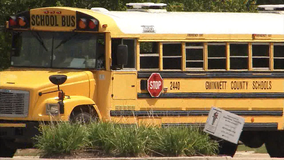 260 Gwinnett County school employees not working due to positive COVID-19 tests, exposure