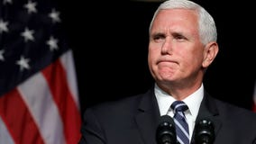 VP Mike Pence makes campaign stop in Duluth, Minnesota