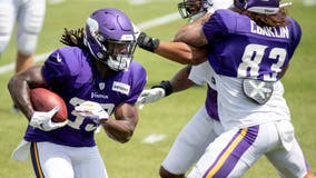 Vikings join other NFL teams in sitting out voluntary off-season workouts