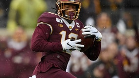 Gophers' Rashod Bateman and Tanner Morgan named to Big Ten's Preseason Honors list