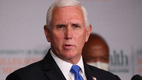 Report: Vice President Pence to visit Minnesota next week