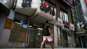 US retail sales rise for 3rd month amid COVID-19 pandemic but slowdown expected