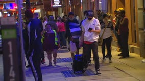 No curfew for Minneapolis, St. Paul Friday following quieter night