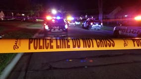1 dead, 1 injured in overnight shooting in South St. Paul, Minnesota
