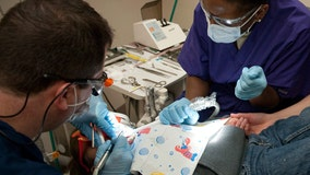 WHO: Avoid dental cleanings and other routine visits to the dentist for now