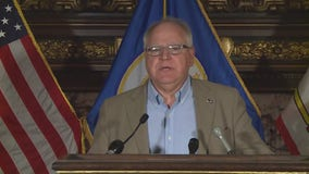 Governor Walz, health leaders say Minnesota is at COVID-19 'tipping point' ahead of Labor Day weekend