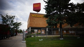 Safety deposit boxes still out of reach at Wells Fargo damaged in Minneapolis riots