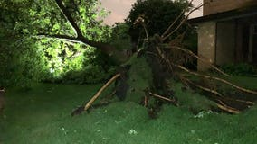Thousands of customers without power in Twin Cities metro after Friday's storm