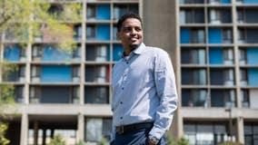 Jamal Osman wins Ward 6 special election in Minneapolis