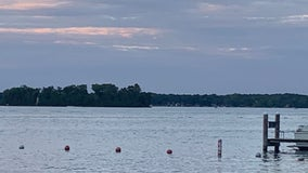 Water skier hurt after colliding with Water Patrol boat on Lake Minnetonka