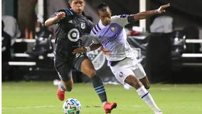 Minnesota United eliminated from MLS is Back Tournament after 3-1 loss to Orlando City SC