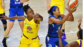 Lynx forward Napheesa Collier named Western Conference Player of the Week