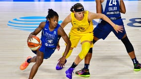 At 7-3, Minnesota Lynx off to fast start in WNBA bubble