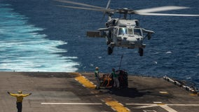 Missing Marines, sailor presumed dead; search ends, Corps says