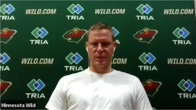 Mikko Koivu ponders his NHL, Wild future after playoff loss to Canucks
