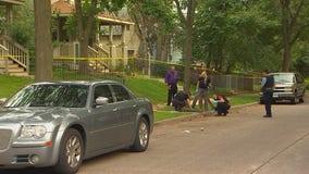 Police: 1 dead after Jordan neighborhood shooting Monday afternoon