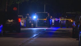 2 dead, including 17-year-old girl, in separate shootings in Twin Cities overnight