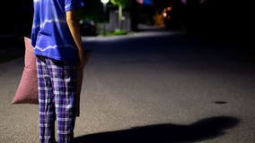 School district says no pajamas for online classes