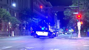 Shooting leaves 3 injured in downtown Minneapolis