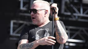 Smash Mouth performed for packed crowd at Sturgis Motorcycle Rally despite ongoing coronavirus pandemic