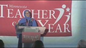 Fourth grade teacher from Echo Park Elementary wins 2020 Minnesota Teacher of the Year