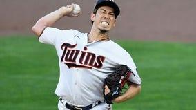 Twins' Kenta Maeda named finalist for AL Cy Young Award