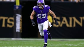 Vikings LB Cameron Smith to have open heart surgery after positive COVID-19 test