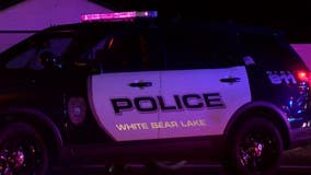 Shooting leaves 1 injured in White Bear Lake, Minnesota