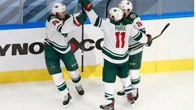 Hockey is back: Wild opens 56-game season at L.A. Kings Thursday