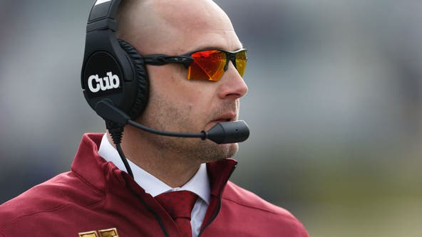 Gophers football head coach P.J. Fleck says his players stand behind Big Ten's decision to postpone season