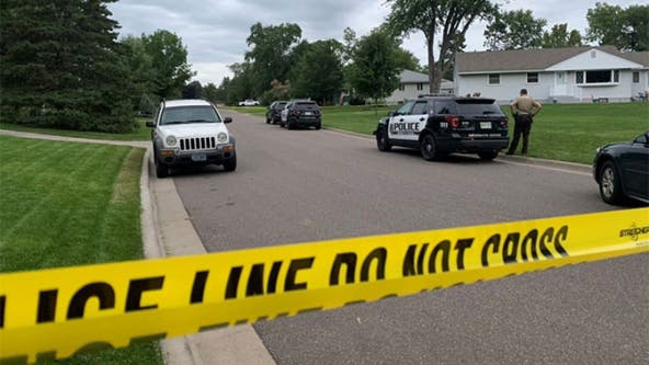 No charges in deadly police shooting of 21-year-old Brooklyn Center, Minnesota man last August
