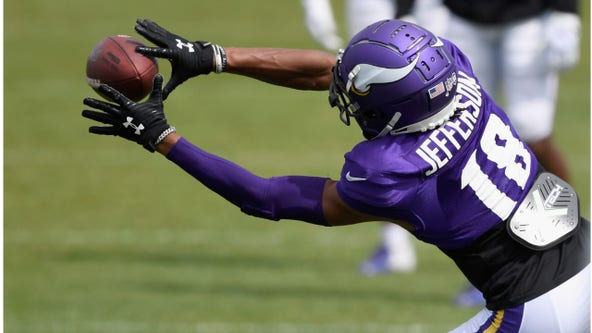 Vikings offseason workouts to start with rookie camp May 14-16