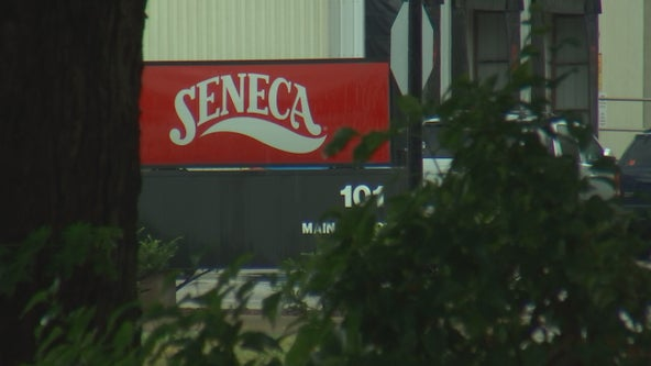 Health official: 44% of Seneca plant's COVID-19 tests in Cumberland, Wis. return positive