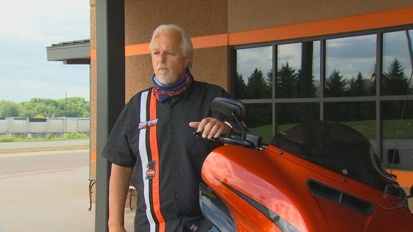 Minnesota bikers say they're still making Sturgis trip but willing to take COVID-19 precautions