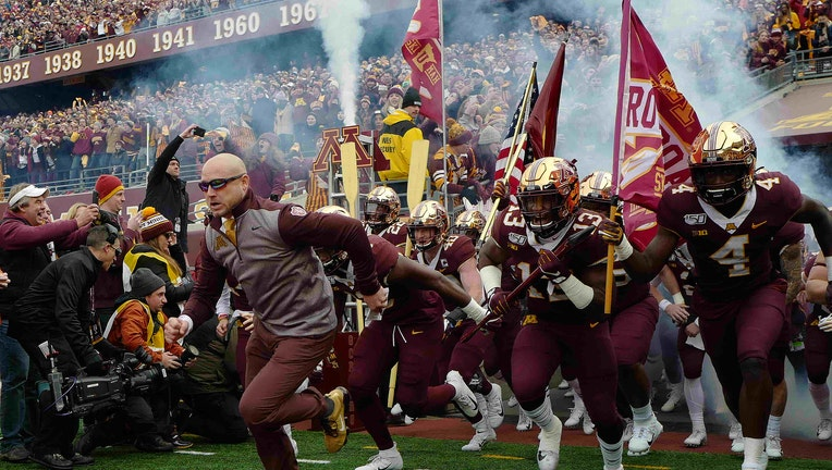 Minnesota Gophers 2020 Football Schedule Released 10 Game Season Opens Sept 5 At Michigan State