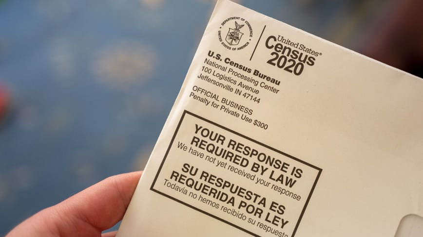 Census Bureau to end all counting efforts on Sept. 30, one month earlier than planned