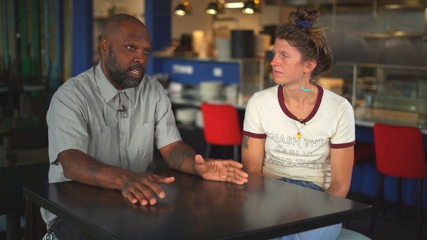 Couple brings diversity along with Cajun food to central Minnesota with new restaurant