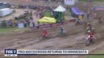 Ready to race: Pro Motocross returns to Minnesota for Championship