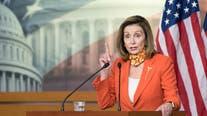 Coronavirus relief bill: Democrats back to drawing board to redraft proposal