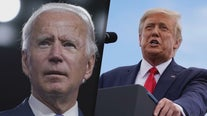 Biden to campaign in St. Paul, Trump event to be invite-only at Rochester airport