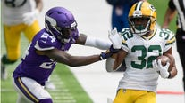 Vikings seek to learn from mistakes in 43-34 loss to Packers