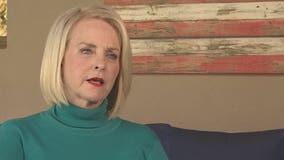 Cindy McCain explains why she's supporting Biden as she rallies virtually with Sen. Klobuchar