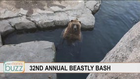 You're invited! Minnesota Zoo's Beastly Bash heads online
