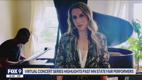 Minnesota State Fair to hold virtual concert series