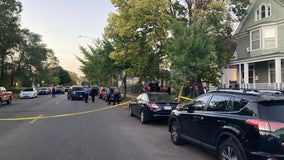 Suspect injured after armed confrontation with Minneapolis police