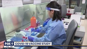 How you can participate in the COVID-19 vaccine trial happening in Minnesota