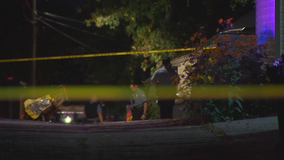 Man dies after being shot in alley in Minneapolis, suspect arrested