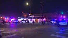8 shot in Minneapolis overnight, including 5 outside bar on West Broadway